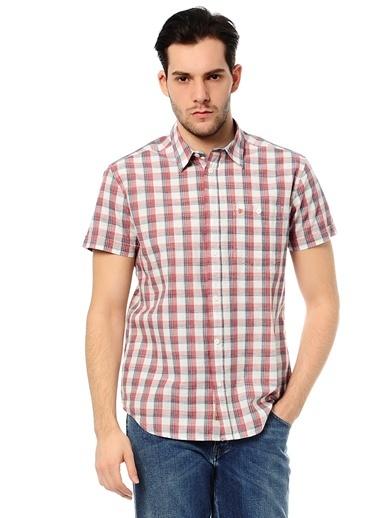 Kısa Kollu Gömlek-Wrangler